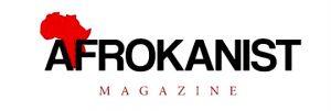 Afrokanist Magazine