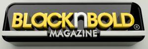 Black n Bold magazine