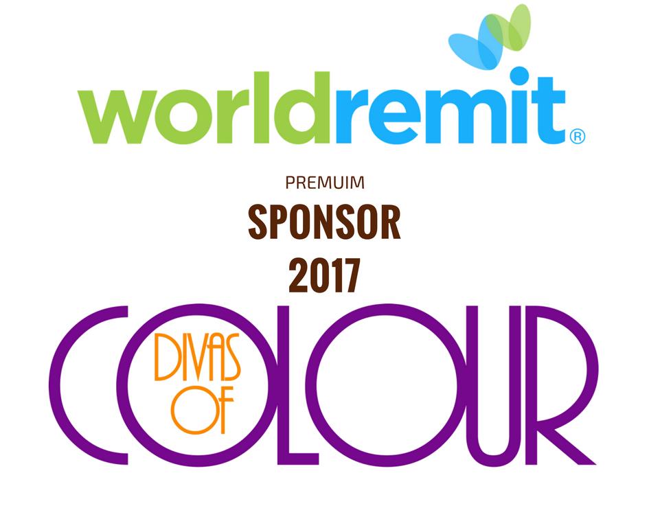 World Remit Divas of colour