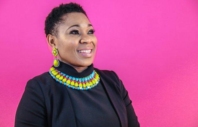 Faustina Anyanwu, Fauntee Bon