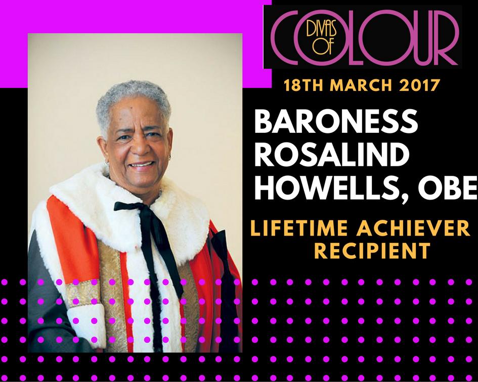Baroness Howells