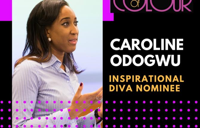 Caroline Odogwu