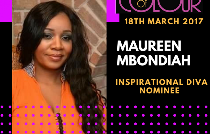 Maureen Mbondiah