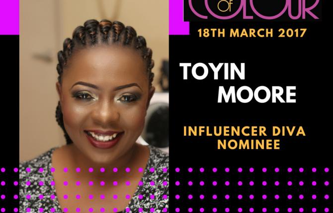Toyin Moore