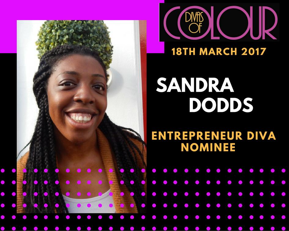 Sandra Dodds