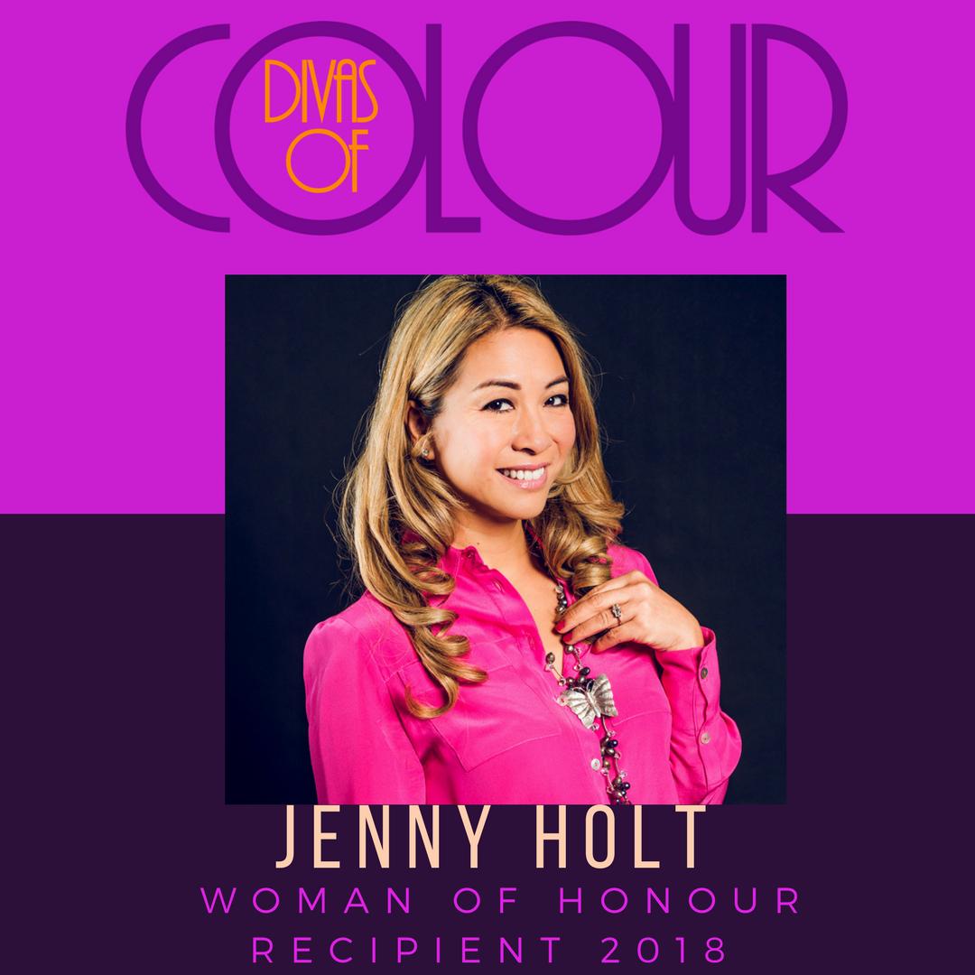 Jenny Holt