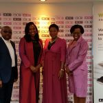 Dawn Butler at Divas of Colour